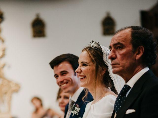 La boda de Alfonso y Irene en Pueblo Los Cerralbos, Toledo 80