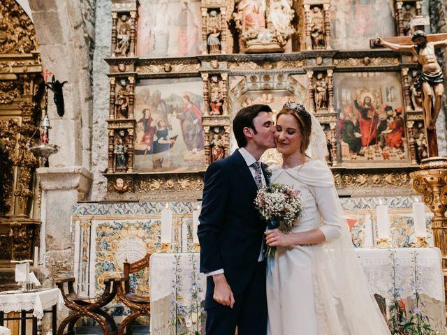 La boda de Alfonso y Irene en Pueblo Los Cerralbos, Toledo 81