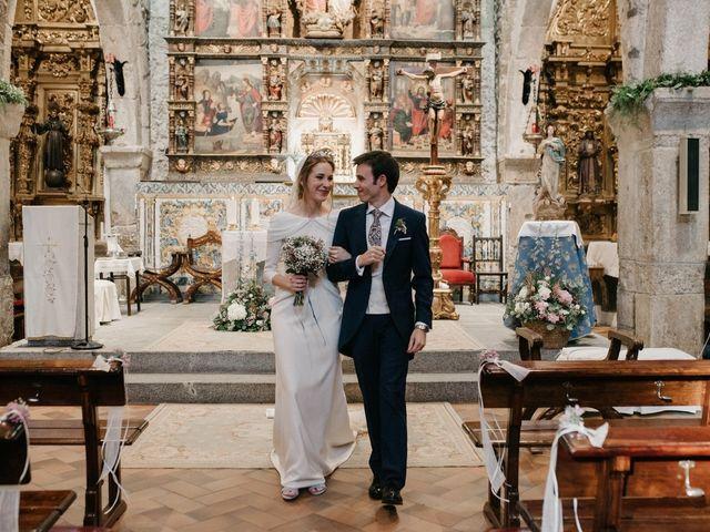 La boda de Alfonso y Irene en Pueblo Los Cerralbos, Toledo 82