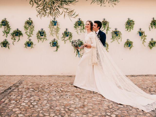 La boda de Alfonso y Irene en Pueblo Los Cerralbos, Toledo 1