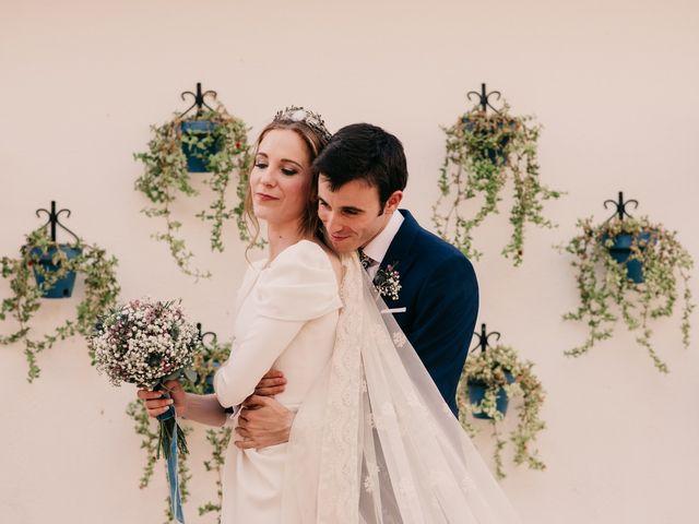 La boda de Alfonso y Irene en Pueblo Los Cerralbos, Toledo 94