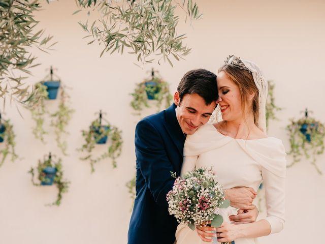 La boda de Alfonso y Irene en Pueblo Los Cerralbos, Toledo 96