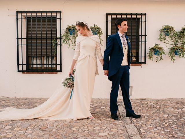 La boda de Alfonso y Irene en Pueblo Los Cerralbos, Toledo 99