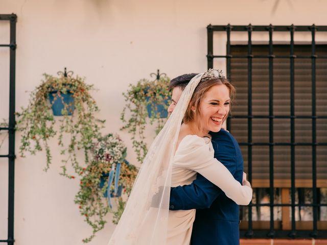 La boda de Alfonso y Irene en Pueblo Los Cerralbos, Toledo 100