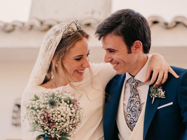 La boda de Alfonso y Irene en Pueblo Los Cerralbos, Toledo 2