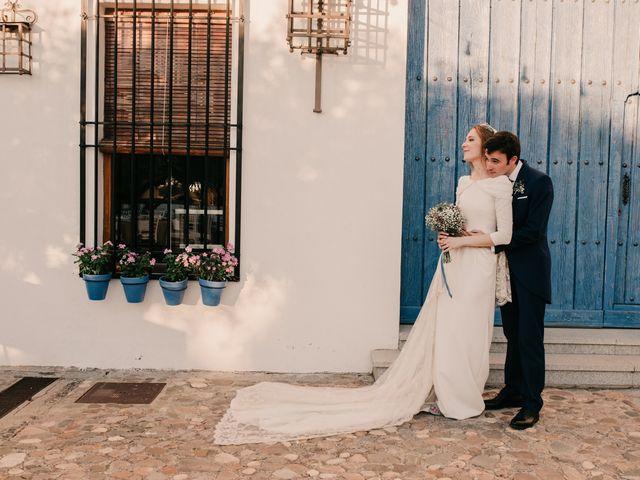 La boda de Alfonso y Irene en Pueblo Los Cerralbos, Toledo 102