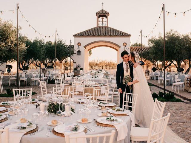 La boda de Alfonso y Irene en Pueblo Los Cerralbos, Toledo 106