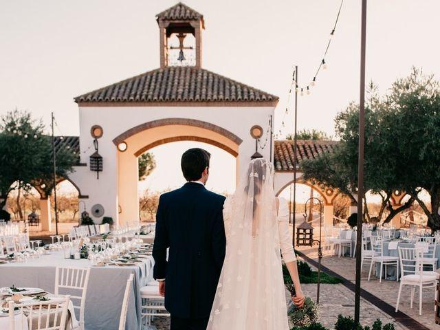 La boda de Alfonso y Irene en Pueblo Los Cerralbos, Toledo 108