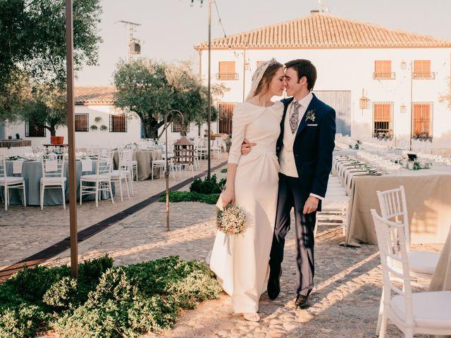 La boda de Alfonso y Irene en Pueblo Los Cerralbos, Toledo 109