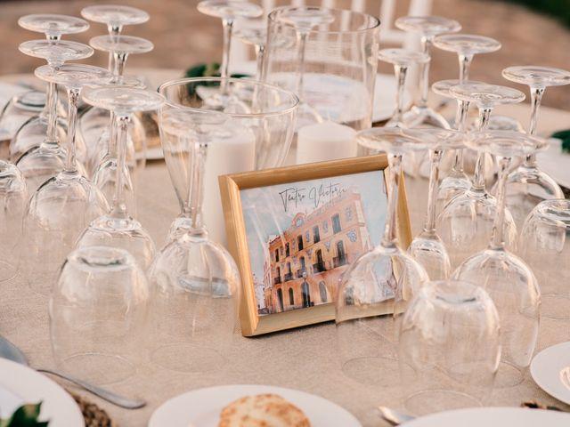 La boda de Alfonso y Irene en Pueblo Los Cerralbos, Toledo 112