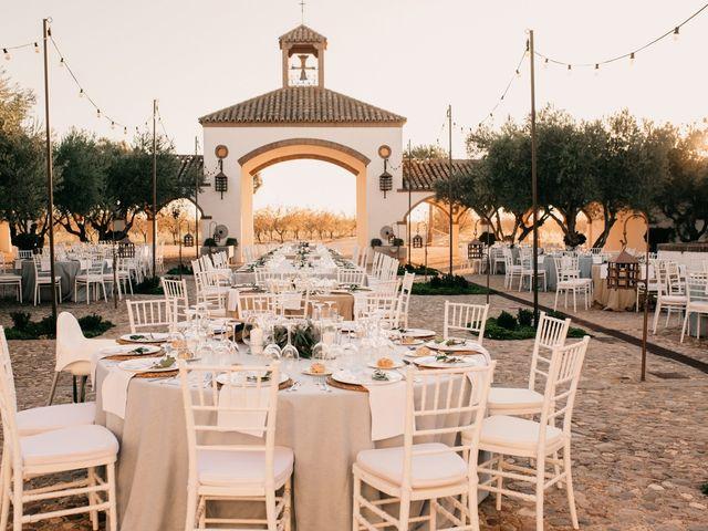 La boda de Alfonso y Irene en Pueblo Los Cerralbos, Toledo 114