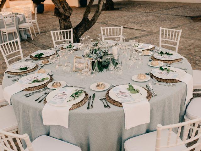 La boda de Alfonso y Irene en Pueblo Los Cerralbos, Toledo 115