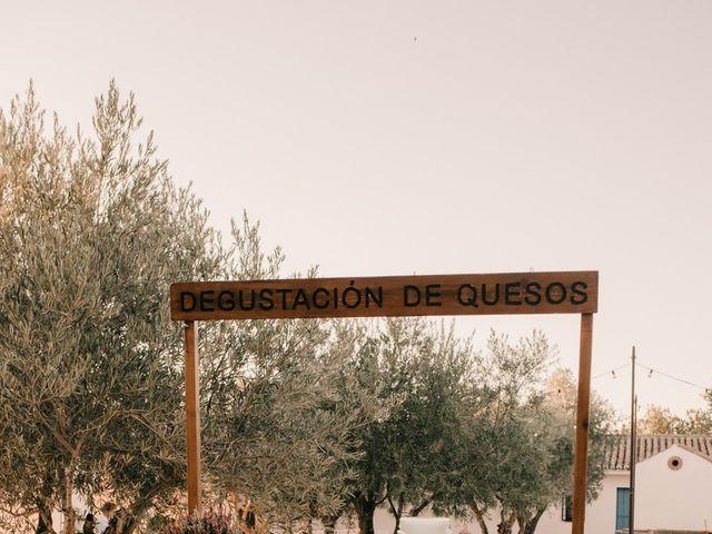 La boda de Alfonso y Irene en Pueblo Los Cerralbos, Toledo 116