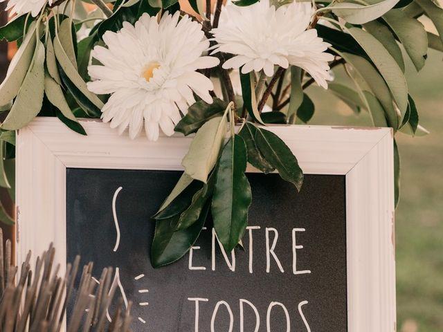 La boda de Alfonso y Irene en Pueblo Los Cerralbos, Toledo 120