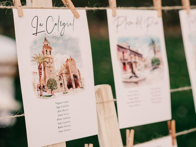 La boda de Alfonso y Irene en Pueblo Los Cerralbos, Toledo 123