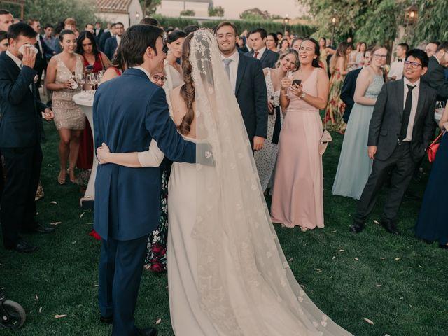 La boda de Alfonso y Irene en Pueblo Los Cerralbos, Toledo 126