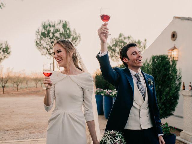 La boda de Alfonso y Irene en Pueblo Los Cerralbos, Toledo 127