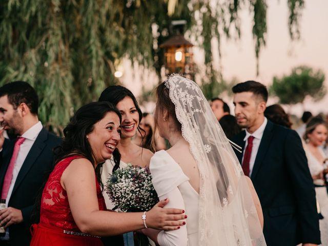La boda de Alfonso y Irene en Pueblo Los Cerralbos, Toledo 128