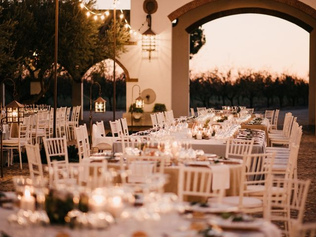 La boda de Alfonso y Irene en Pueblo Los Cerralbos, Toledo 131