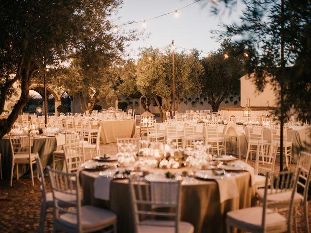 La boda de Alfonso y Irene en Pueblo Los Cerralbos, Toledo 132