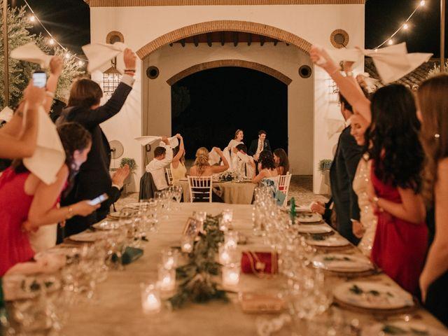 La boda de Alfonso y Irene en Pueblo Los Cerralbos, Toledo 134