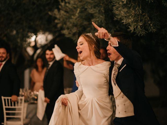 La boda de Alfonso y Irene en Pueblo Los Cerralbos, Toledo 135