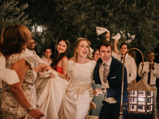 La boda de Alfonso y Irene en Pueblo Los Cerralbos, Toledo 136