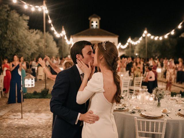 La boda de Alfonso y Irene en Pueblo Los Cerralbos, Toledo 139