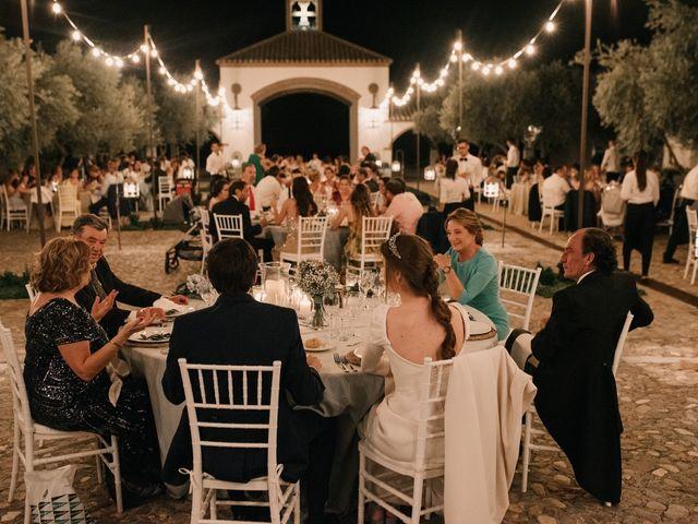 La boda de Alfonso y Irene en Pueblo Los Cerralbos, Toledo 140