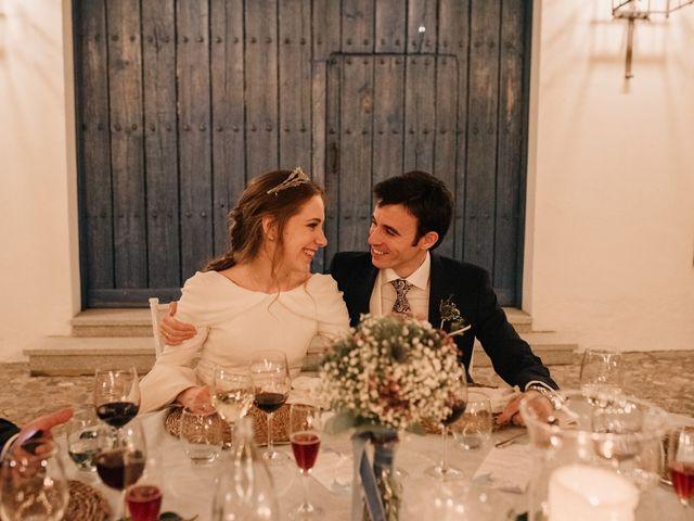 La boda de Alfonso y Irene en Pueblo Los Cerralbos, Toledo 141