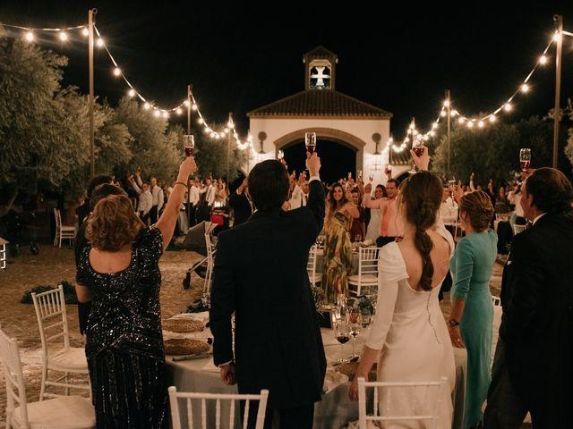 La boda de Alfonso y Irene en Pueblo Los Cerralbos, Toledo 143