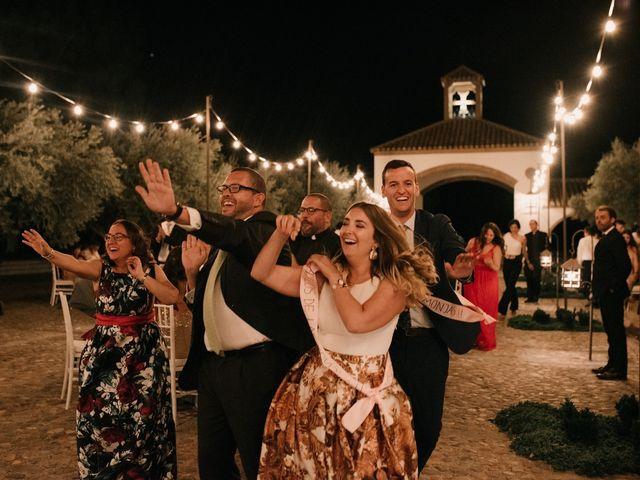 La boda de Alfonso y Irene en Pueblo Los Cerralbos, Toledo 144