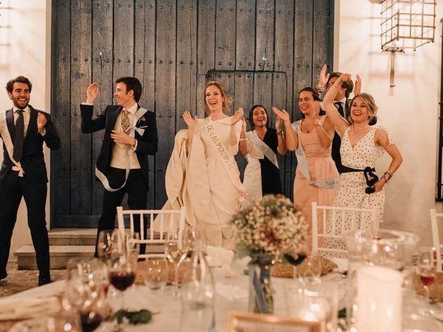 La boda de Alfonso y Irene en Pueblo Los Cerralbos, Toledo 146