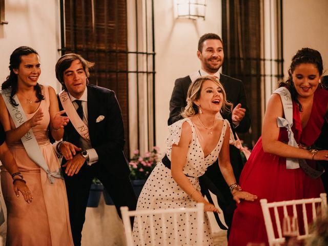 La boda de Alfonso y Irene en Pueblo Los Cerralbos, Toledo 147