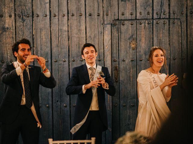 La boda de Alfonso y Irene en Pueblo Los Cerralbos, Toledo 148