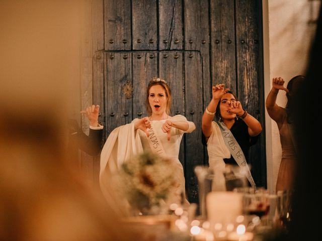 La boda de Alfonso y Irene en Pueblo Los Cerralbos, Toledo 149