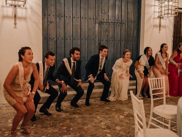 La boda de Alfonso y Irene en Pueblo Los Cerralbos, Toledo 150