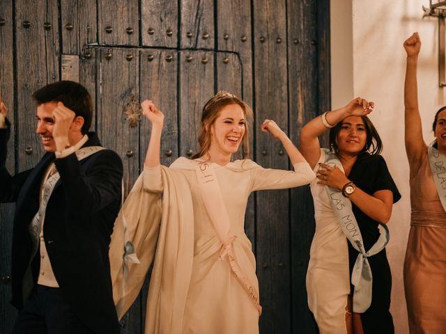La boda de Alfonso y Irene en Pueblo Los Cerralbos, Toledo 152