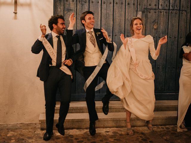 La boda de Alfonso y Irene en Pueblo Los Cerralbos, Toledo 154