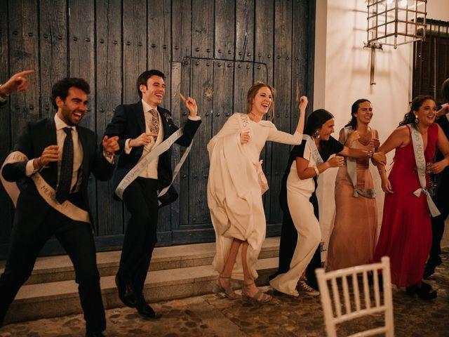 La boda de Alfonso y Irene en Pueblo Los Cerralbos, Toledo 155