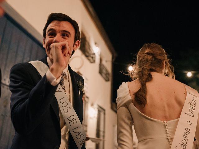 La boda de Alfonso y Irene en Pueblo Los Cerralbos, Toledo 156