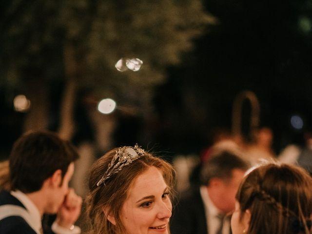 La boda de Alfonso y Irene en Pueblo Los Cerralbos, Toledo 157