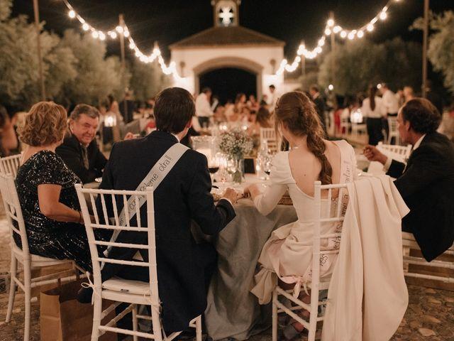 La boda de Alfonso y Irene en Pueblo Los Cerralbos, Toledo 158