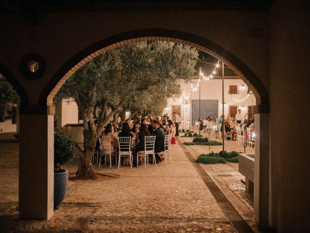 La boda de Alfonso y Irene en Pueblo Los Cerralbos, Toledo 159