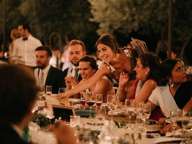 La boda de Alfonso y Irene en Pueblo Los Cerralbos, Toledo 160