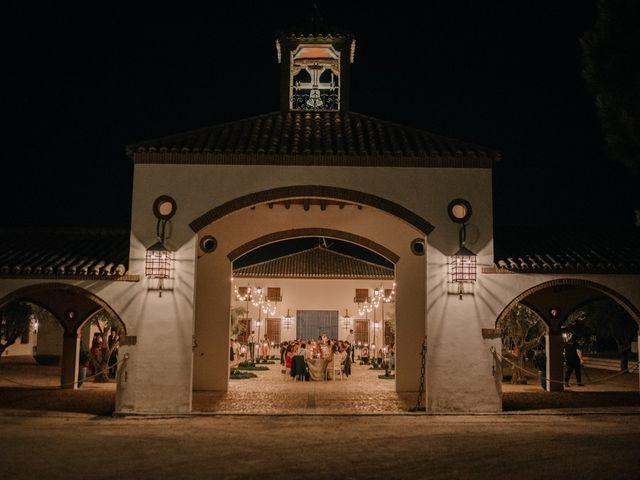 La boda de Alfonso y Irene en Pueblo Los Cerralbos, Toledo 161