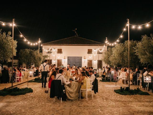 La boda de Alfonso y Irene en Pueblo Los Cerralbos, Toledo 162