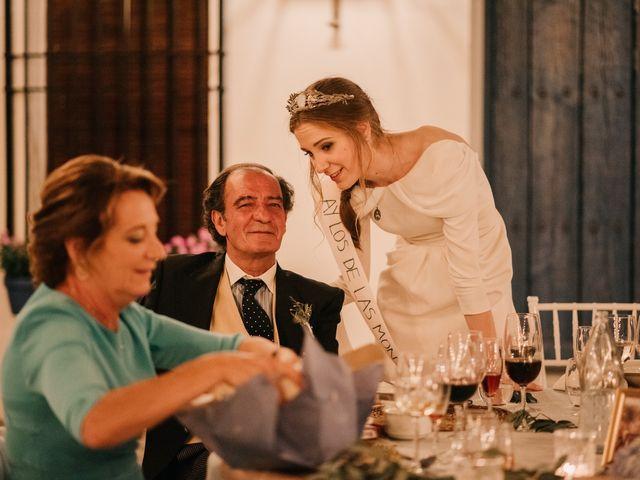 La boda de Alfonso y Irene en Pueblo Los Cerralbos, Toledo 163