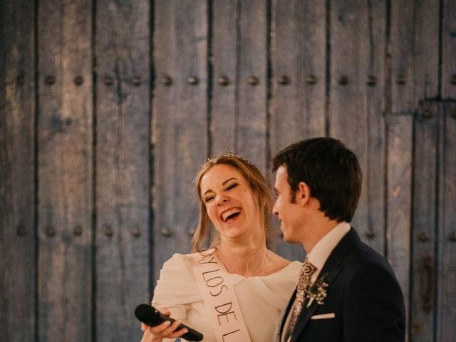 La boda de Alfonso y Irene en Pueblo Los Cerralbos, Toledo 165