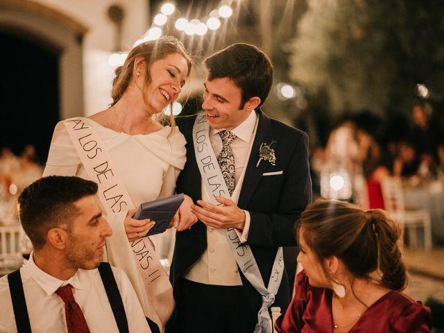 La boda de Alfonso y Irene en Pueblo Los Cerralbos, Toledo 170